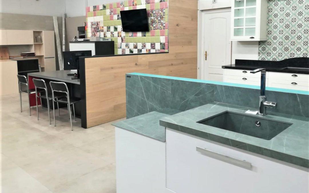 5 Trucos para ganar espacio y amplitud en cocinas pequeñas