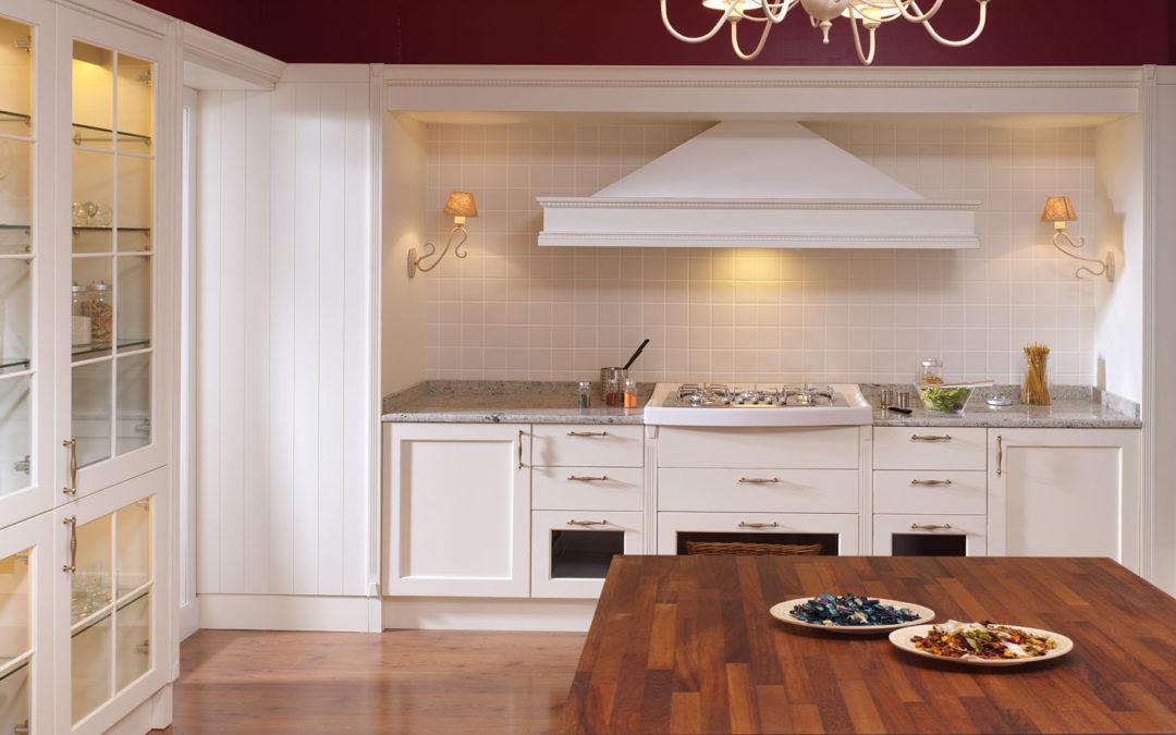 5 puntos básicos a tener en cuenta si vas a reformar la cocina