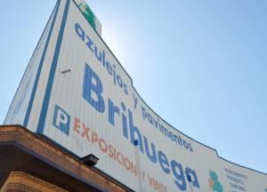 reapertura tiendas Azulejos Brihuega y BricoBrihuega