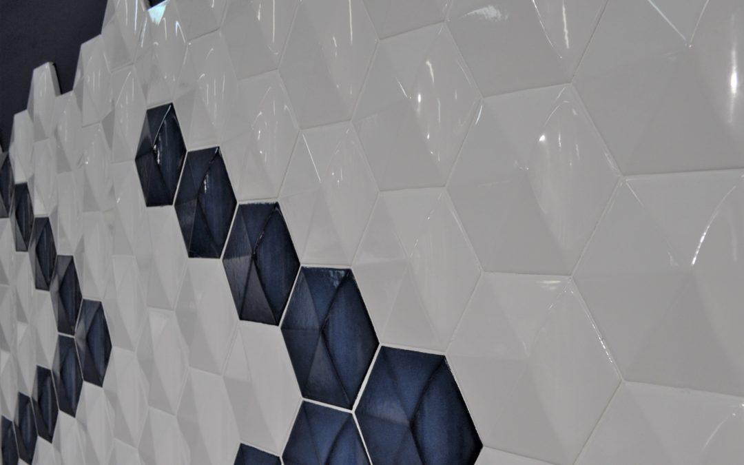 Tendencias 2020: los azulejos y pavimentos que triunfarán este año