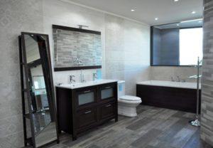 Reformar el baño, prioridad en el hogar.