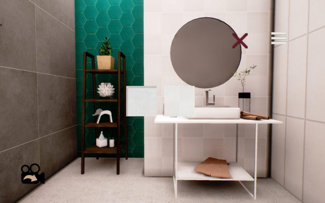 Diseña tu casa en 3D sin moverte del sofá