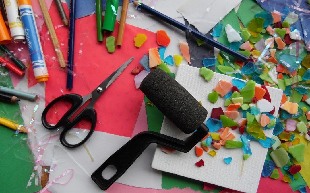 4 Manualidades DIY para hacer en casa