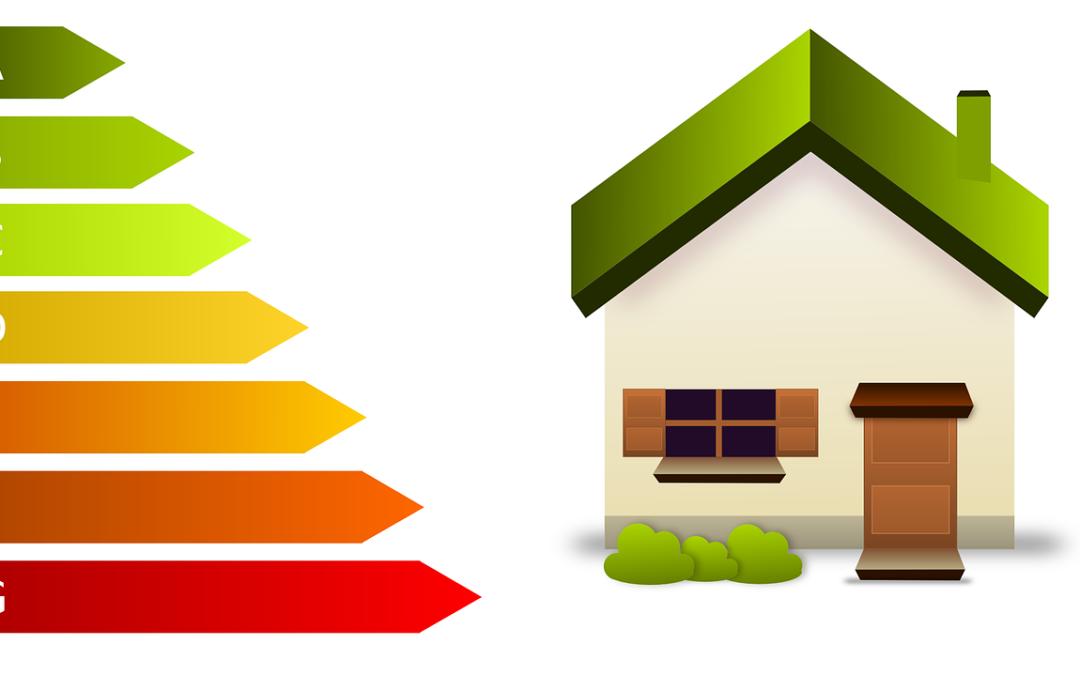 Consejos para mejorar la eficiencia energética en casa