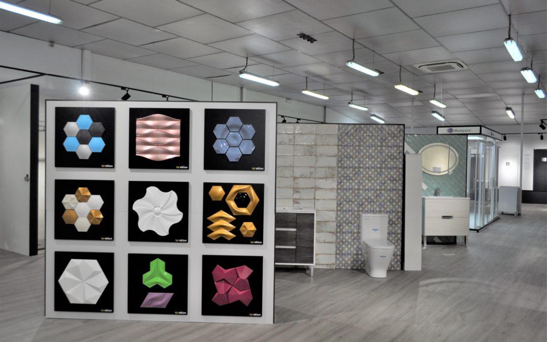 Trasladada la exposición de Fuenlabrada a Vicálvaro