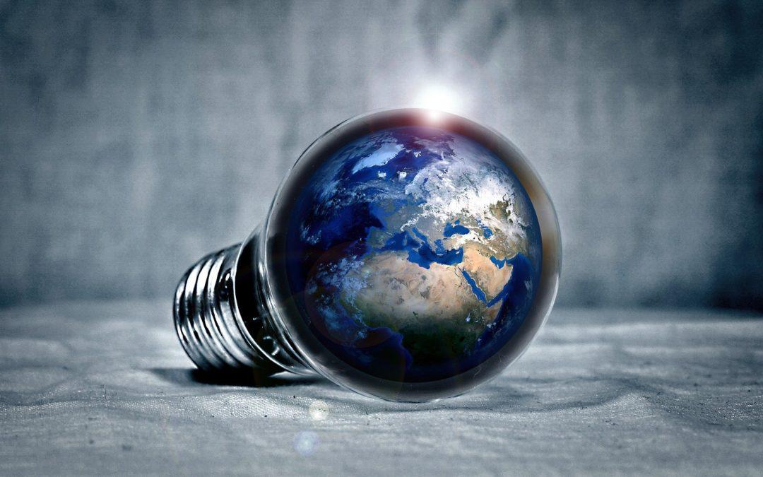 Consejos para ahorrar energía en casa