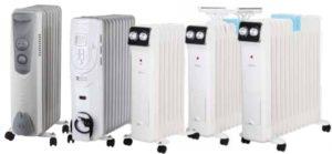 radiadores portatiles