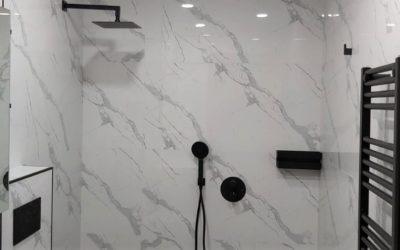 Reforma de baño, un proyecto real