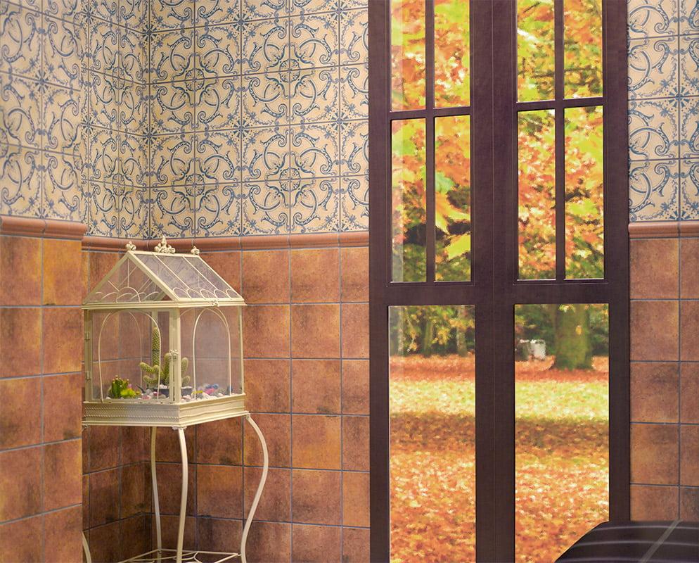 barro-mainzu ceramica-azulejos brihuega