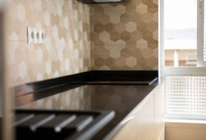 Reforma integral de cocina - Azulejos Brihuega