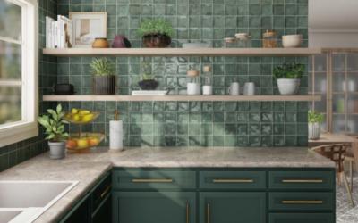 Chaouen: esencia del azulejo artesanal