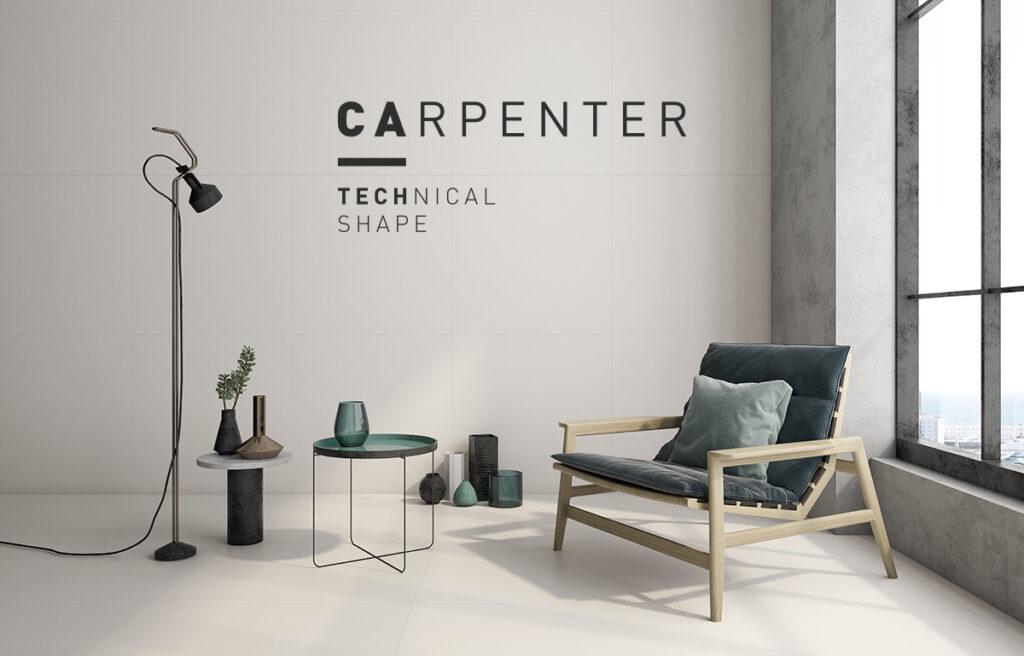 Colección Carpenter de Argenta