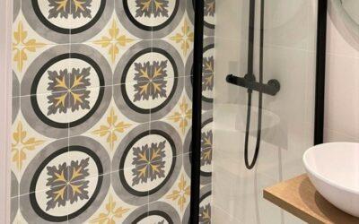 Proyectos reales: baño 'mini'